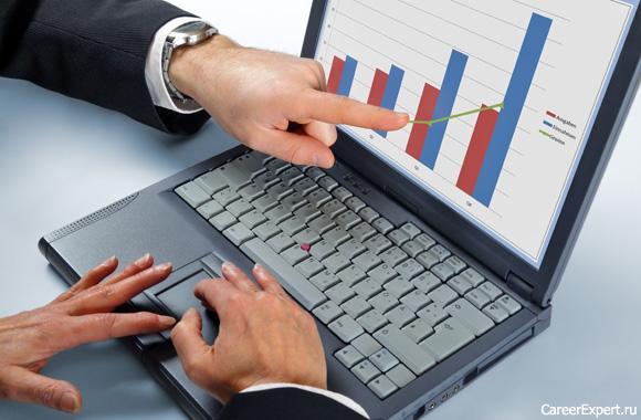 Аналитические обзоры для поиска работы